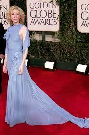 Cate Blanchett en los Globos de Oro