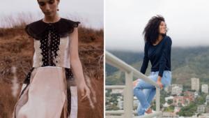 3 propuestas ecológicas y sostenibles de la moda venezolana