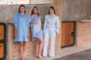"""""""Radici"""", la nueva colección de Ana Ascanio Couture"""