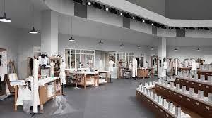 Talleres artesanales de Chanel