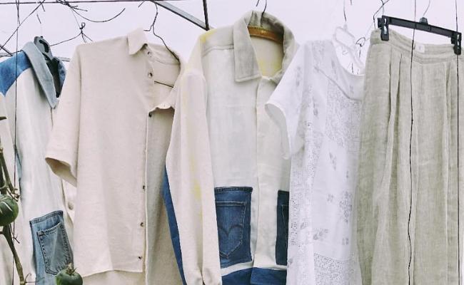 La moda sustentable de Ana Neri