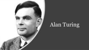 Alan Turing, el genio matemático que descifró los códigos nazis