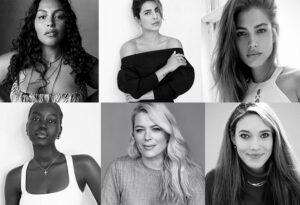 The VS Collective: El nuevo rostro de Victoria's Secrets