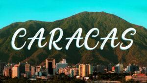 Caracas cumple 454 años de su fundación