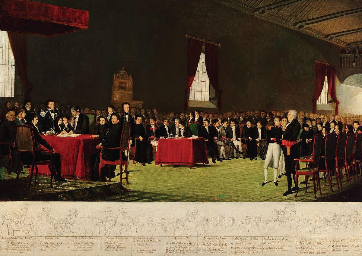 El 5 de julio de 1811