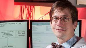 El científico venezolano Santiago Schnell