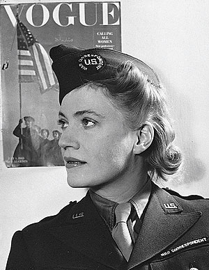 Elizabeth 'Lee' Miller