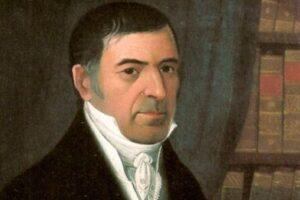 Juan Lovera, el pintor de los próceres