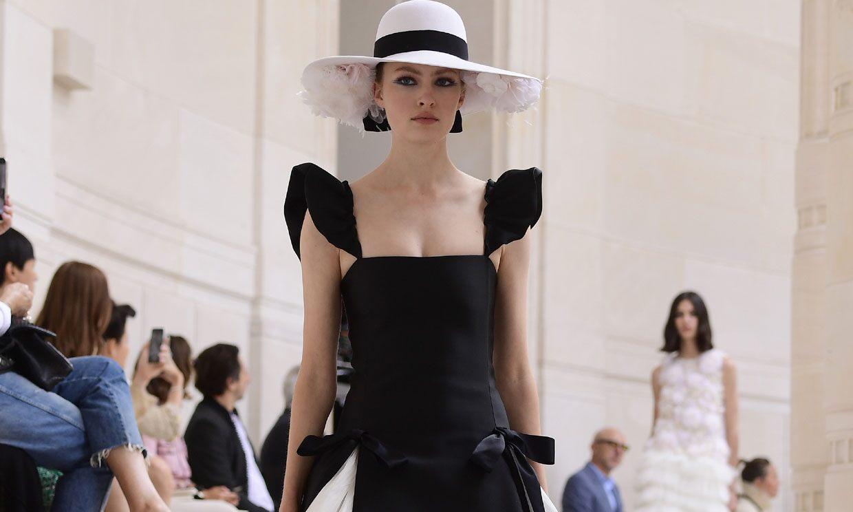 Colección de Alta Costura de otoño - invierno 2021 de Chanel