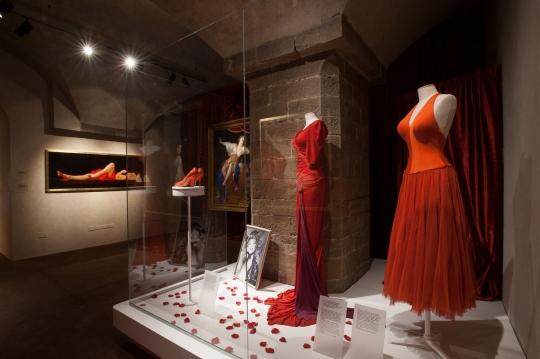 Museo de salvatore Ferragamo