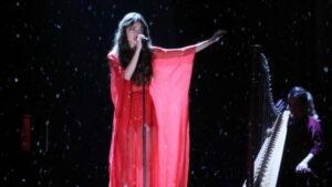 Olivia Rodrigo, la nueva estrella de la música pop