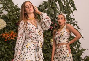 A la inversa, la colección innovadora de Mara Montauti