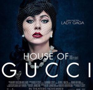 House of Gucci: Una historia de moda, traición, codicia y asesinato
