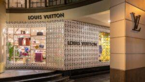 Louis 200: la firma Louis Vuitton rinde a su fundador en su bicentenario