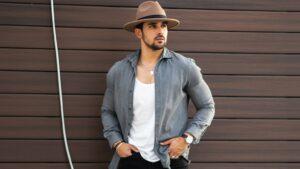 Magno Scavo, el fashion blogger venezolano que conquista la moda digital
