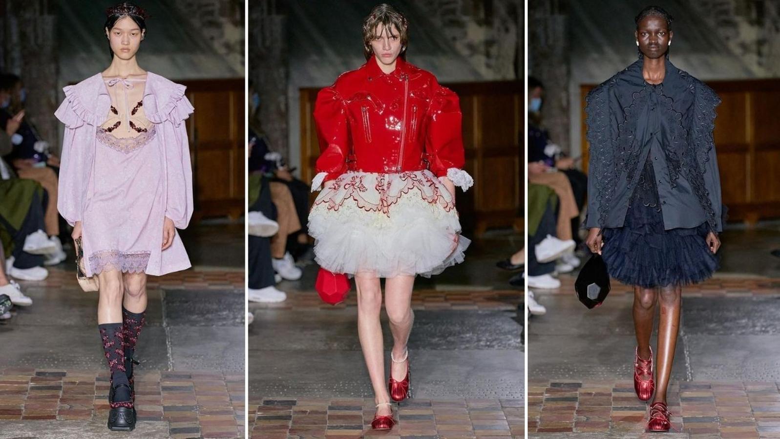 Las tendencias más destacadas de la Semana de la Moda de Londres