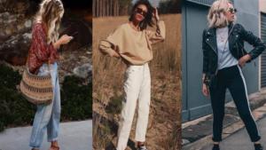 ¿Cuál es tu estilo de vestir? 6 diferentes opciones que te identifican en el mundo de la moda