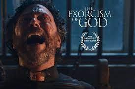 El exorcismo de Dios
