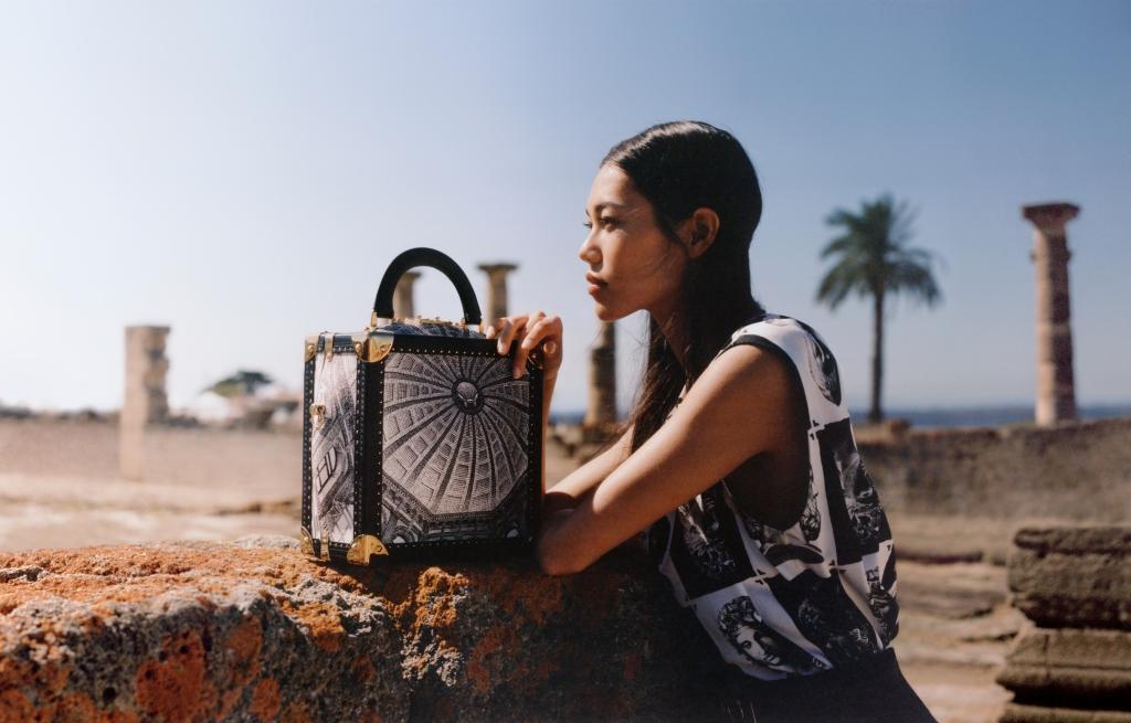Louis Vuitton x Fornasetti