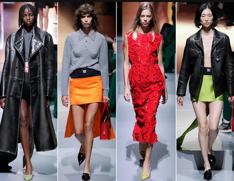 Semana de la Moda de Milán - Prada