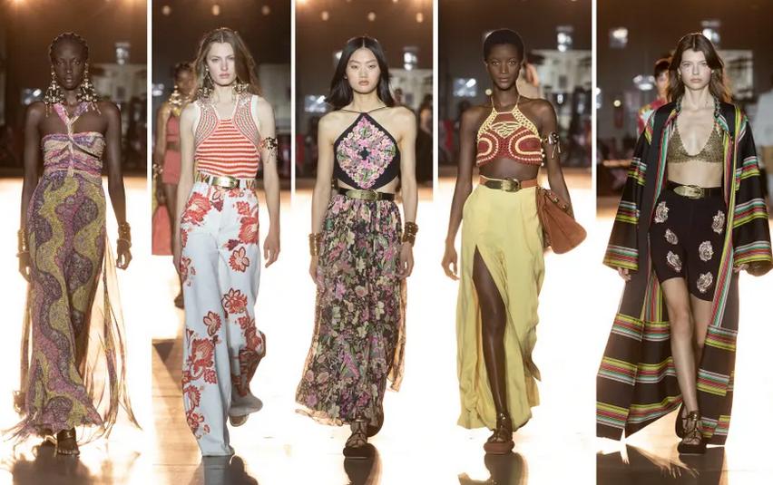 Semana de la Moda de Milán - Etro