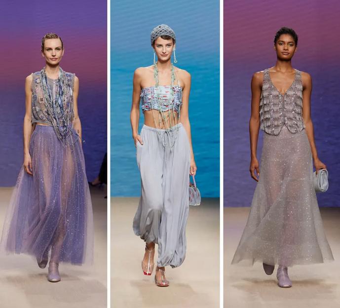 Semana de la Moda de Milán - Giorgio Armani