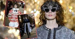 Louis Vuitton en la Semana de la Moda de Paris